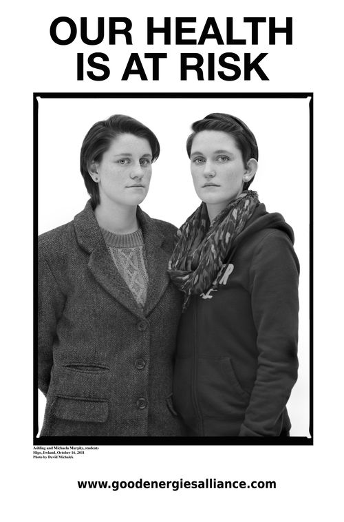 Murphy sisters poster