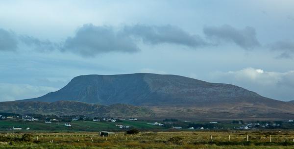 muckish mountain