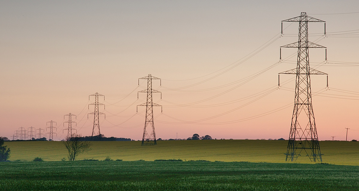Ireland is one of EU highest energy importers