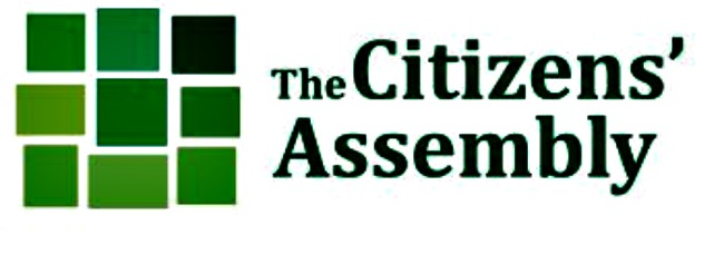 The Citizens' Assembly logo