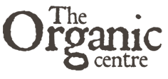 organic center logo