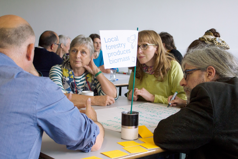 northwest communities table