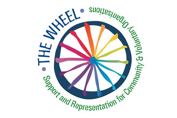 thewheel logo
