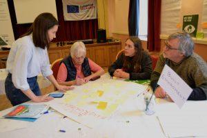 climate dialogue built environment