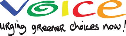 Voice waste logo