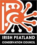 Irish Peatland logo