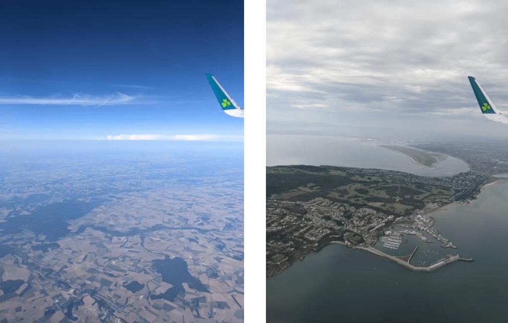 Plane-France-Ireland-Celia